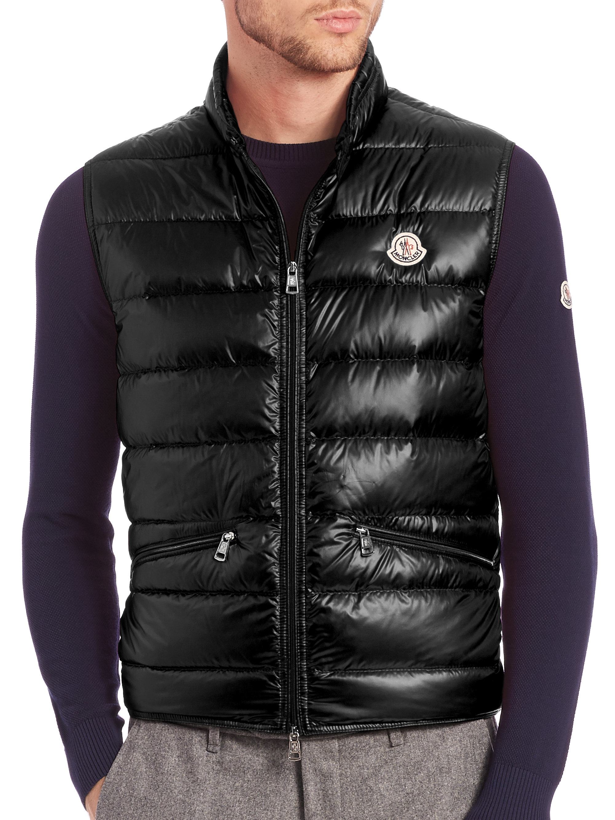 moncler windbreaker mens jacket